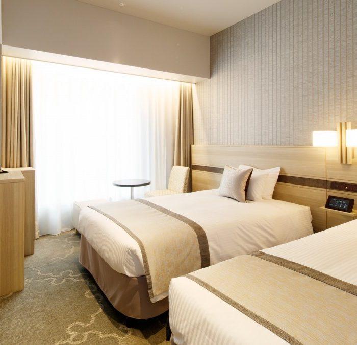 Standard Twin / Triple Room